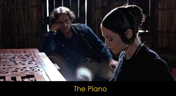Piyano Filmleri - The Piano
