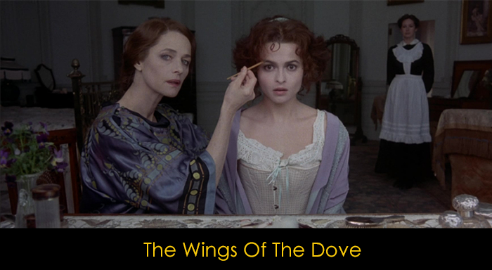 Helena Bonham Carter Filmleri - The Wings of the Dove