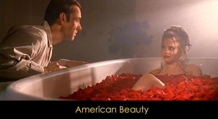 En İyi Filmler - American Beauty