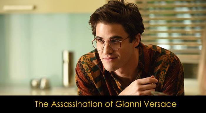 En İyi Mini Diziler - The Assasination of Gianni Versace