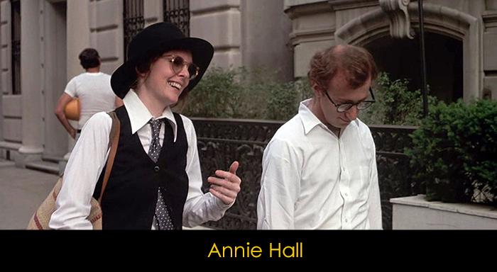 En İyi Filmler - Annie Hall