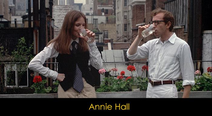 Romantik Komedi Filmleri - Annie Hall