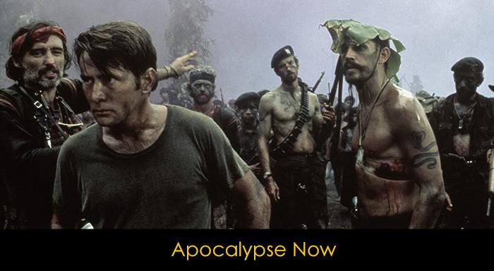 En İyi Filmler - Apocalypse Now