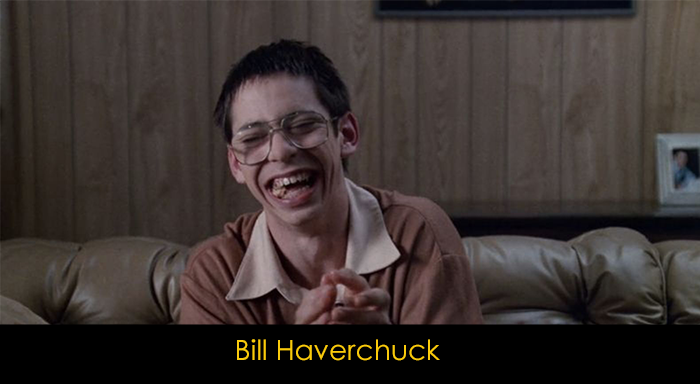 Freaks and Geeks Oyuncuları - Bill Haverchuck
