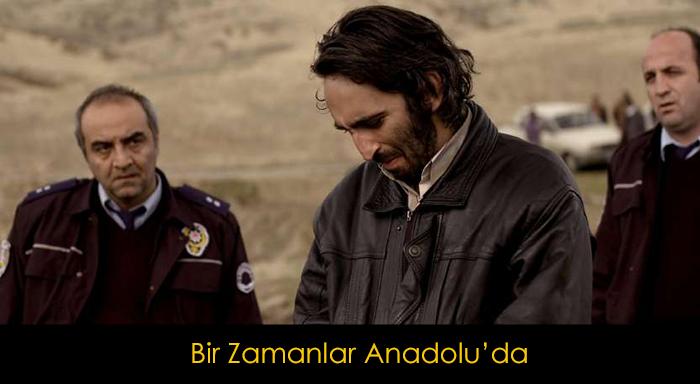 En İyi Filmler - Bir Zamanlar Anadolu'da