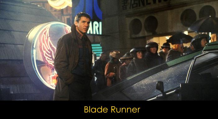 En İyi Filmler - Blade Runner