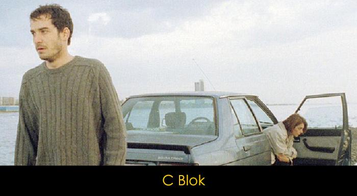 Zeki Demirkubuz Filmleri - C Blok