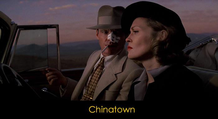 En İyi Filmler - Chinatown