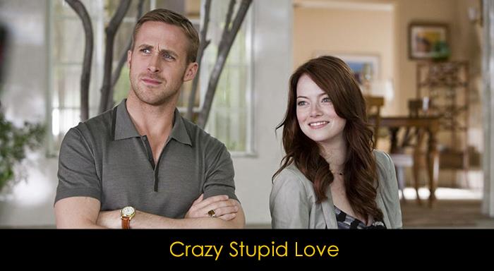Romantik Komedi Filmleri - Crazy Stupid Love