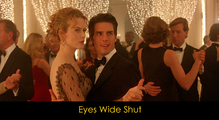 Stanley Kubrick Filmleri - Eyes Wide Shut