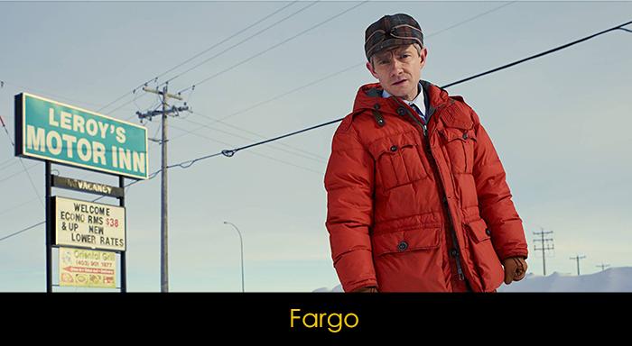En İyi Mini Diziler - Fargo