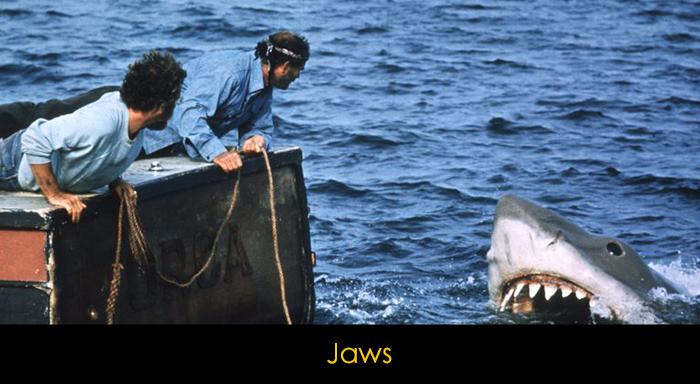 En İyi Filmler - Jaws