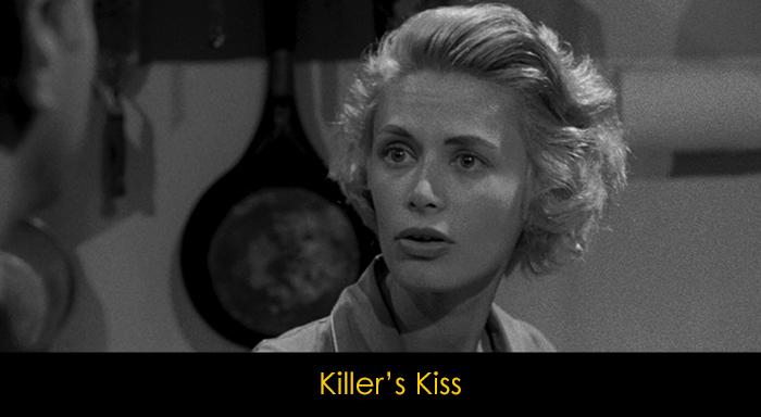 Stanley Kubrick Filmleri - Killer's Kiss