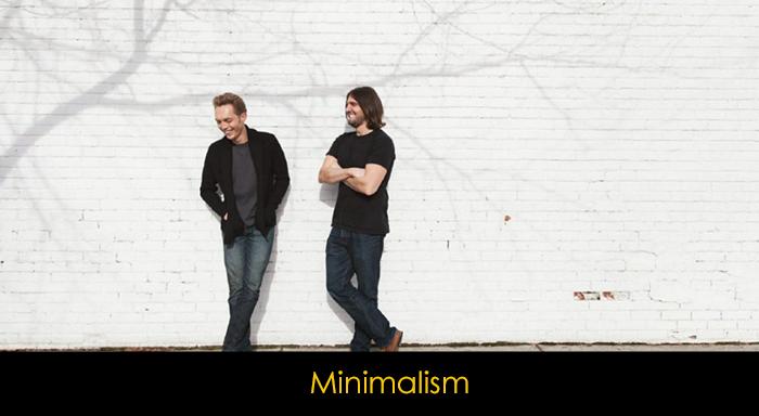 Netflix Belgeselleri - Minimalism