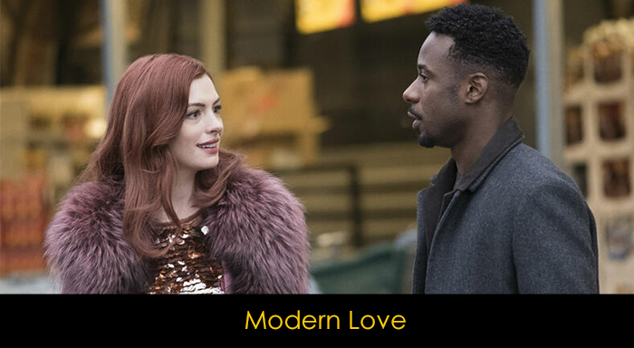 Amazon Prime Dizileri - Modern Love