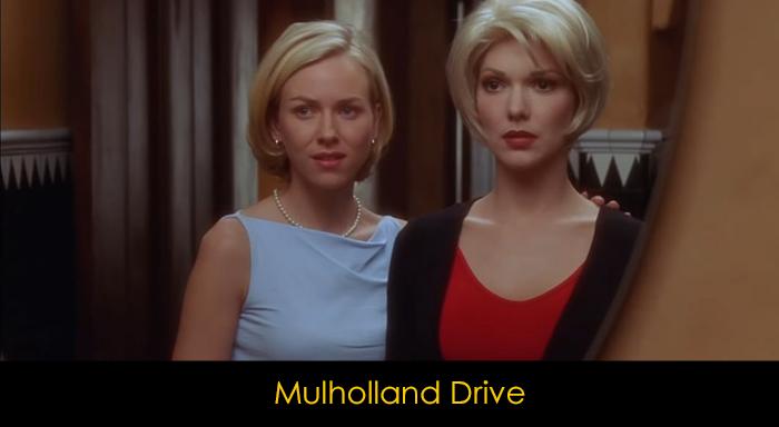 En İyi Filmler - Mulholland Drive