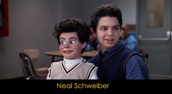 Freaks and Geeks Oyuncuları - Neal Schweiber