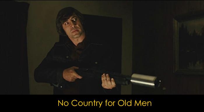 En İyi Filmler - No Country for Old Men