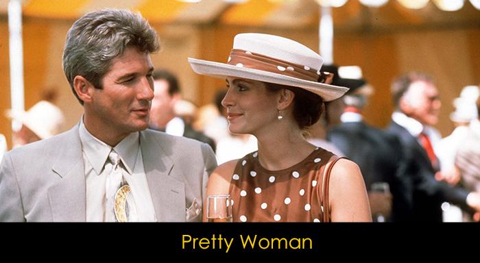 Romantik Komedi Filmleri - Pretty Woman