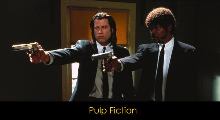 En İyi Filmler - Pulp Fiction