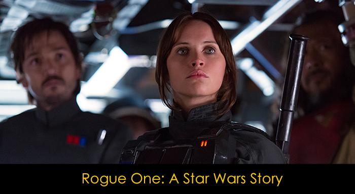 Star Wars İzleme Sırası - Rogue One