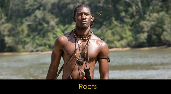 En İyi Mini Diziler - Roots