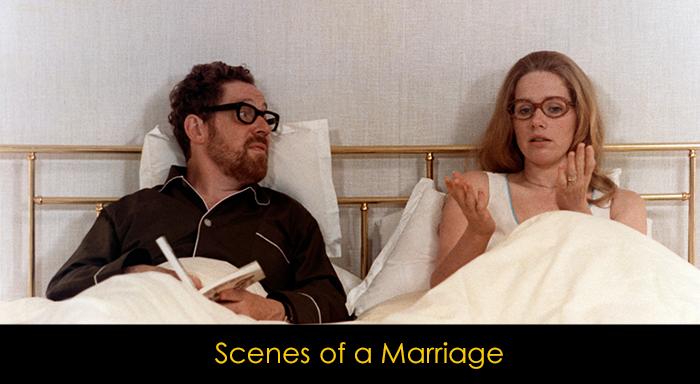 En İyi Filmler - Scenes from a Marriage