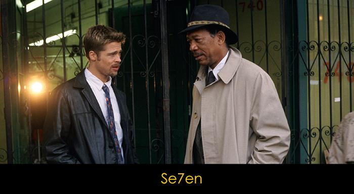 En İyi Filmler - Se7en