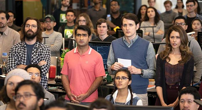 En İyi HBO Dizileri - Silicon Valley