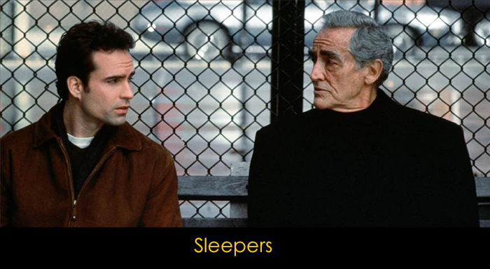 İntikam Filmleri - Sleepers