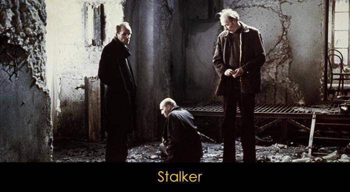 En İyi Filmler - Stalker