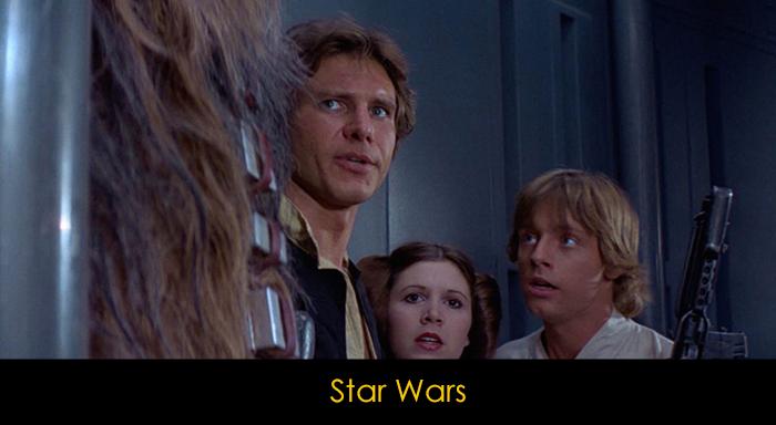 En İyi Filmler - Star Wars