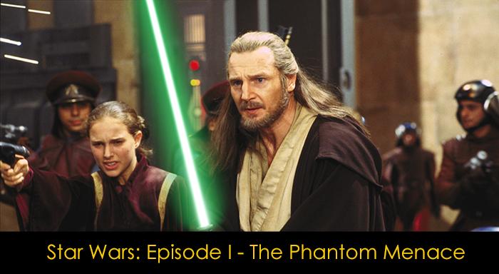 Star Wars İzleme Sırası - Star Wars Episode I