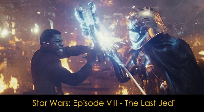 Star Wars İzleme Sırası - The Last Jedi