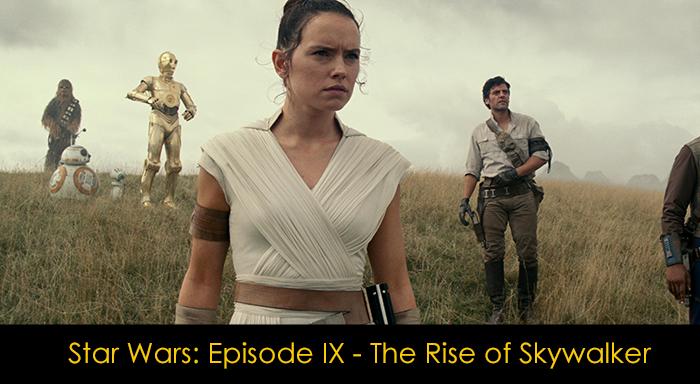 Star Wars İzleme Sırası - The Rise of Skywalker