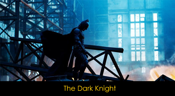 En İyi Filmler - The Dark Knight