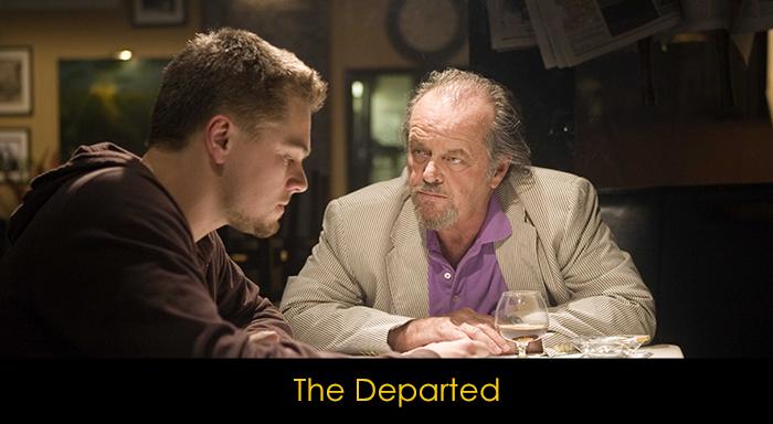 En İyi Filmler - The Departed