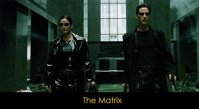 En İyi Filmler - The Matrix