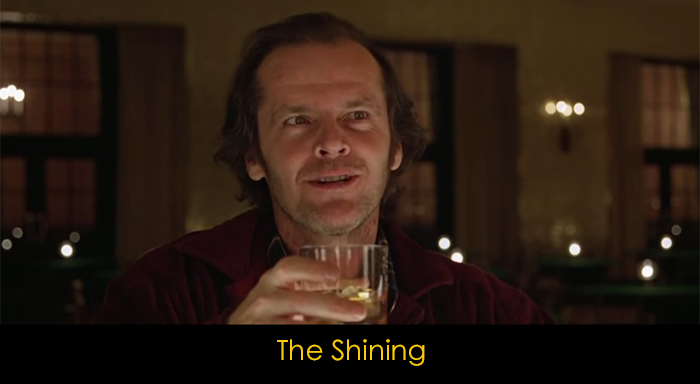 Stanley Kubrick Filmleri - The Shining