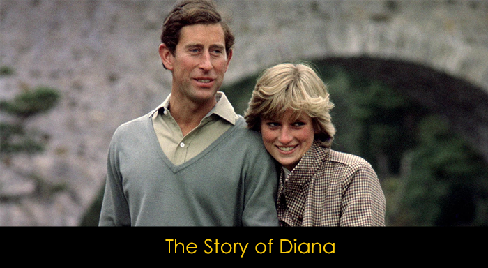Netflix Belgeselleri - The Story of Diana