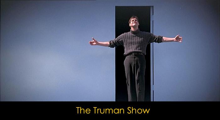 En İyi Filmler - The Truman Show