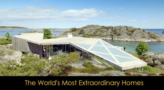 Netflix Belgeselleri - Dünya'nın En Sıradışı Evleri