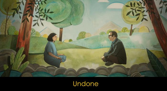 Amazon Prime Dizileri - Undone