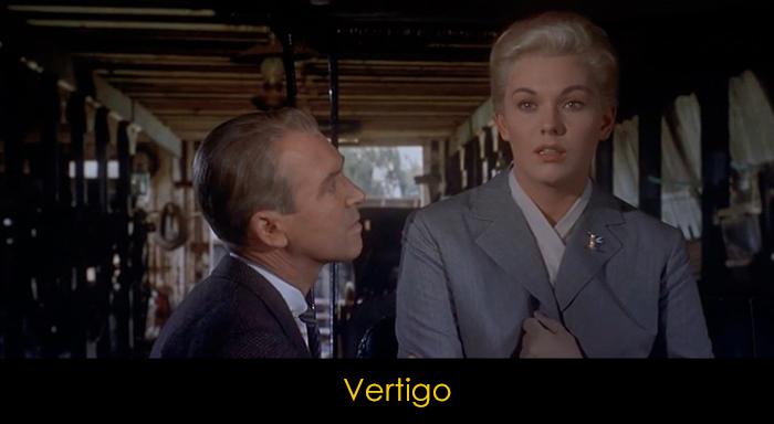 En İyi Filmler - Vertigo
