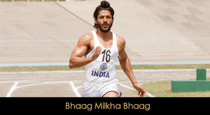 En İyi Başarı Filmleri - Bhaag Milkha Bhaag