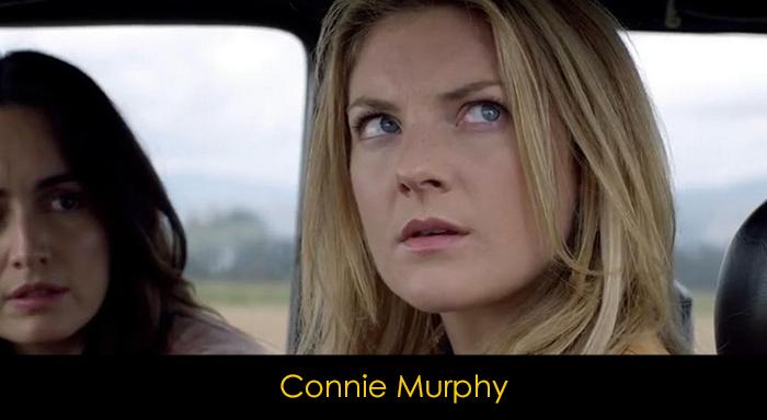 Narcos Dizisi Oyuncuları - Connie Murphy