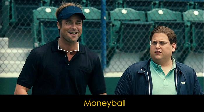 En İyi Başarı Filmleri - Moneyball