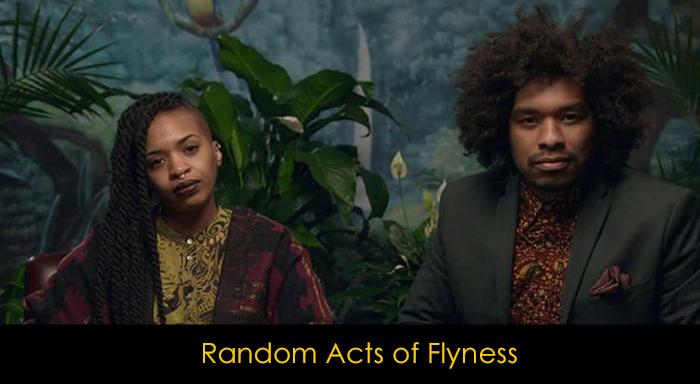 En İyi HBO Dizileri - Random Acts of Flyness