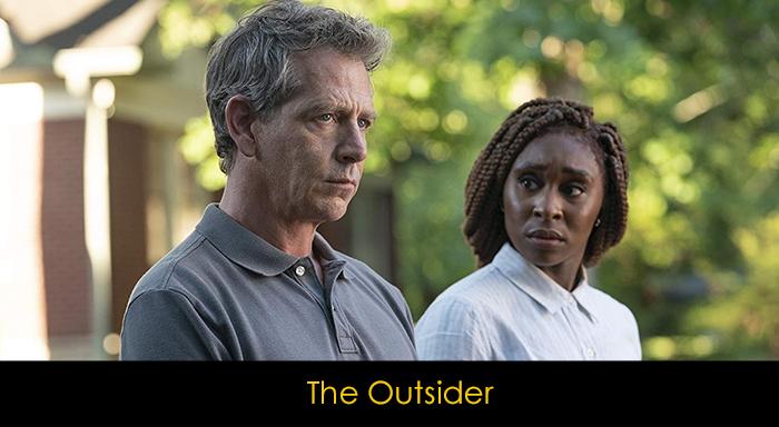 En İyi HBO Dizileri - The Outsider