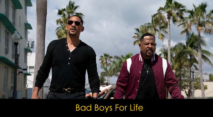 En İyi 2020 Filmleri - Bad Boys For Life